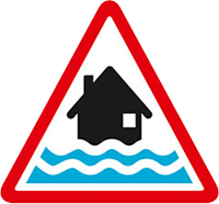 Community Flood Warden Information Poster