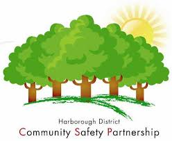 Harborough District Community Safety Partnership Parish E-Newsletter