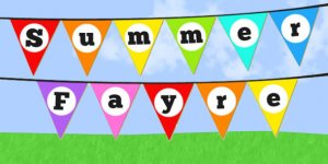 South Kilworth Primary School Annual May Fayre