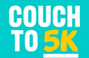 Couch to 5K Running Sessions