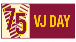 Commemorating VJ Day 75 in Leicester and Leicestershire